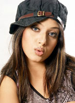 Bangladeshi Actress Shakiba Thumbnail