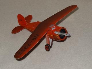 1927 Lockheed Vega