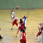 NBA-San Blas Infantil F