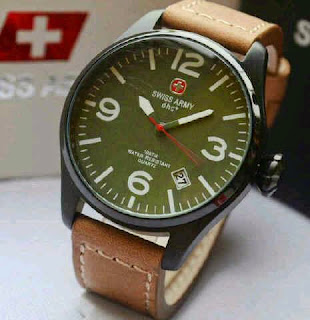 Jual jam tangan  Swiss Army ,Swiss Army