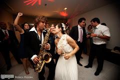 Foto 1728. Marcadores: 30/10/2010, Casamento Karina e Luiz, Rio de Janeiro