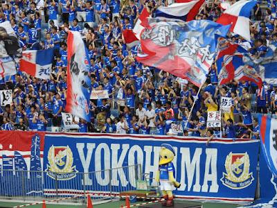 横浜F・マリノスサポーター