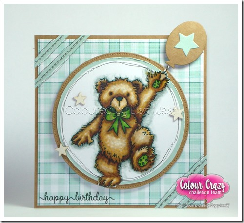 Birthday Bear (2)