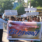 13th GB of Samam held at Saraswathi Mahal on 5th Jan 2008