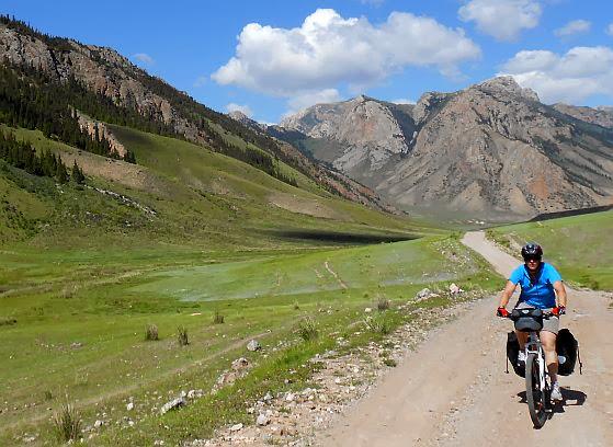 Foto Special: Kirgisien