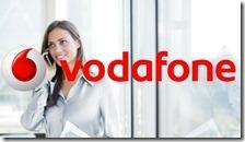 Vodafone regala ai clienti un'altra rimodulazione