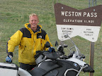 Tim Weston Pass