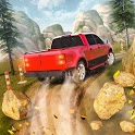 Offroad Mania: 4x4 Driving Games icon