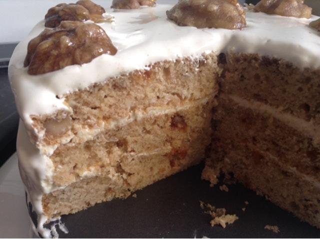 Mews Layer Cake