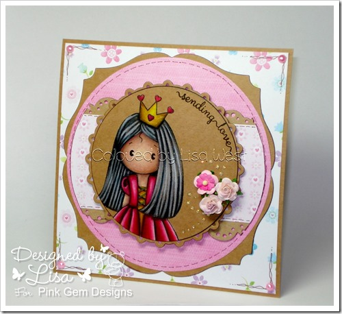 Princess Chloe 2 (1)