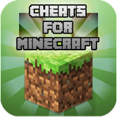 Cheat codes for Minecraft