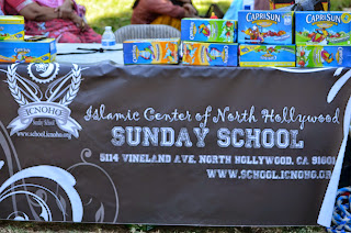 ICNOHO Sunday School - Sports Day June  2014