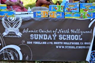 ICNOHO Sunday School - Sports Day June  2014