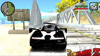 BOMBA SAIU!! GTA V (MOD PACK) PARA CELULARES (ANDROID) (APK+ DATA) GRÁFICOS ULTRA HD + DOWNLOAD