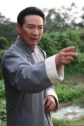 Kou Zhenhai China Actor