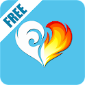 Free Dating - Meet Chat Friend icon