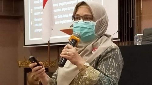 Kadiskes Padang: Menikah Dini, Tunda Dulu Kehamilan