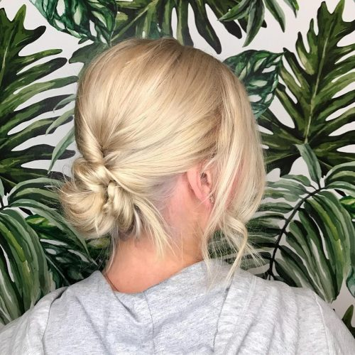 Shoulder Length Hairstyles For Women's 2018 1