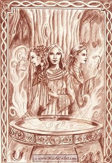 Cerridwen Cauldron A Tale Of Magic And Shapeshifting, Gods And Goddesses 7