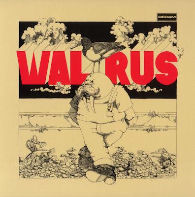 Walrus ~ 1970 ~ Walrus