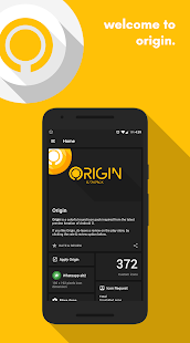 Origin Icon Pack (Android O) Screenshot