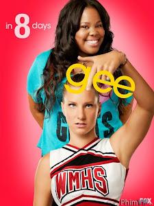 Giai Điệu Quyến Rũ 5 - Glee Season 5 poster