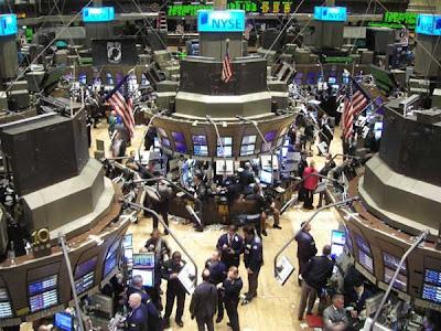 Nueva York, Wall Street