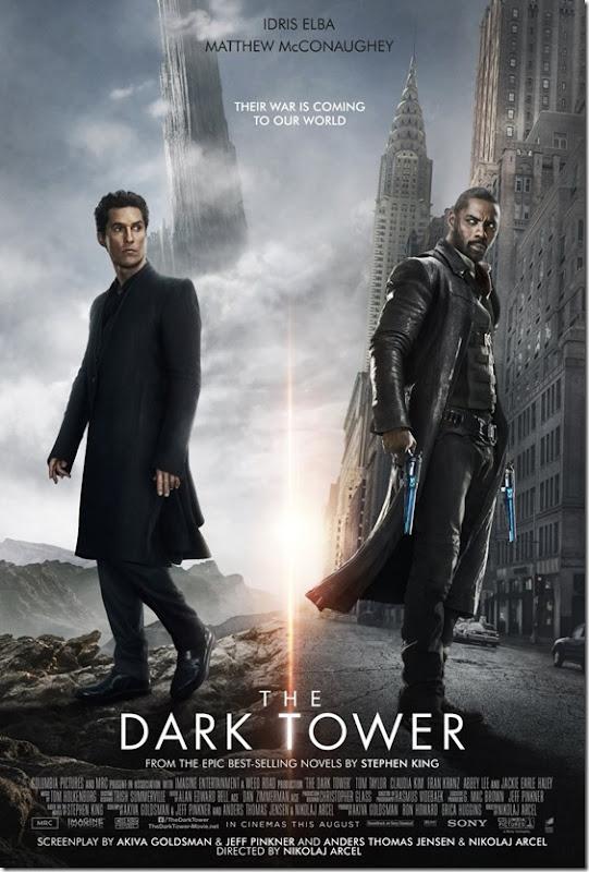 The Dark Tower-2