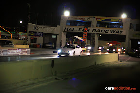 Hal Far Drag Strip