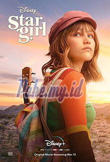 Download Stargirl (2020) WEB-DL Subtitle Indonesia