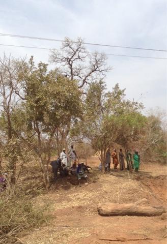 Car Rental Kayes Mali