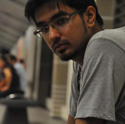 Salman Khawaja Photo 17