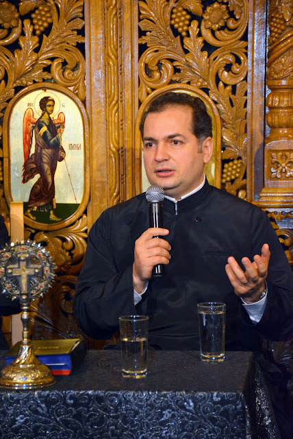 Pr. Vasile Cretu - Sf. Ilie - Gorgani, Sf. Antonie cel Mare - (40)
