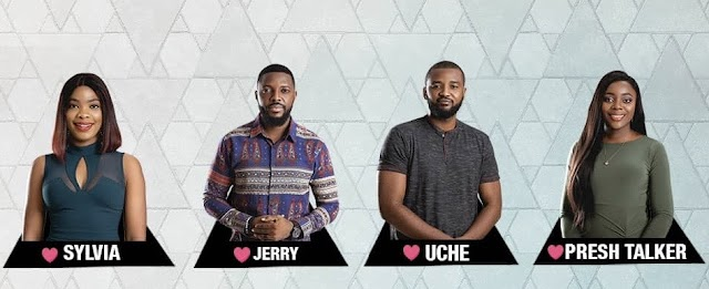 The Love Pad Gets New Love Guests…as Uche, Sylvia, Jerry and Presh Talker join quest to find 'Ultimate Love'