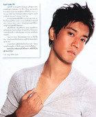 Lokyi Lai Lok Yi / Li Ruoyi  Actor