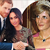 Princess Diana's relatives offer Meghan Markle her tiara to wear on royal wedding day