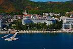 D-Resort Grand Azur ex. Maritim Grand Azur Hotel