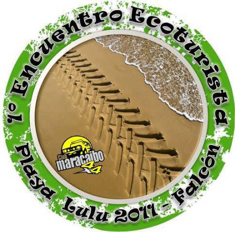 1º ENCUENTRO ECOTURISTA - PLAYA LULU 2011