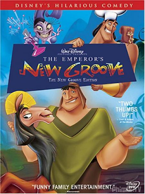 Phim Hoàng Đế Lạc Đà 2 - The Emperor's New Groove 2: Kronk's New (2005)