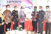 Bupati Tgk Amran Launching Program Aceh Selatan Hebat