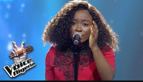First Bank Sponsored The Voice Nigeria Produces Season 3 Winner ~Omonaijablog… Gets N10m, Brand New Car, Others.