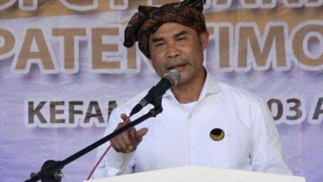 Profil Viktor Laiskodat, Gubernur NTT yang Gelar Pesta saat PPKM