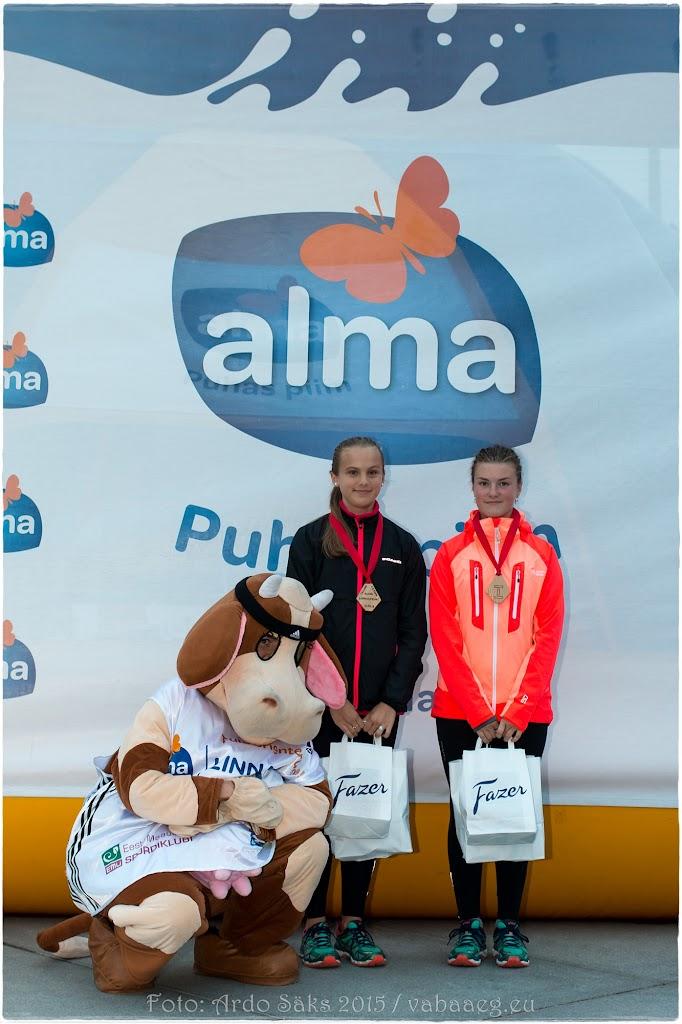 Alma Linnasprint, Tallinna II etapp 2015 / foto: Ardo Säks