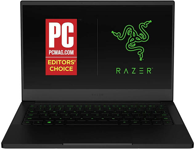 Razer Blade Stealth i7-1065G7, GTX 1650 Max-Q is now 11% OFF [You Save $200]