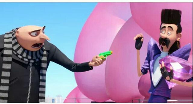 Despicable Me 3 First Look Trailer!