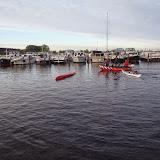 oefenen voor de Demo Doeshaven - P5130026.JPG