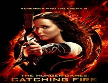 فيلم The Hunger Games: Catching Fire بجودة TS