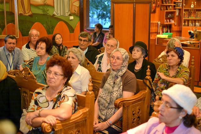 Jertfa muceniceasca a Sfintilor Martiri Brancoveni cu Costion Nicolescu - (36)