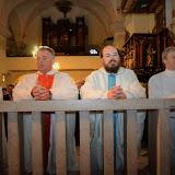 Trojdnie k sv. Jozefovi 2016 - prvý deň