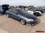 Honda Civic EK Coupe